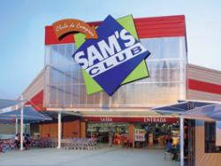 Foto de Sam's Club - Atuba por Samsclub em 24/06/2009